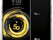 LG 驍龍855 G8 V50 ThinQ