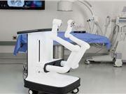 强生 手术机器人 Auris Health