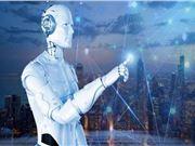 聽覺處理 機器人 語音識別 機器學習