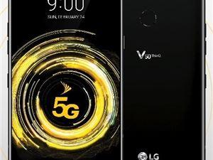LG LG手机 LGV50 LGG8