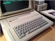 台式机 Apple IIe 苹果