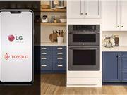 Tovala LG 智能烤箱 Tovala IQ