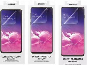 三星 三星S10 三星S10配置 三星手机