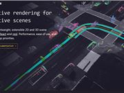 自动驾驶可视化 通用 Uber 自动驾驶汽车