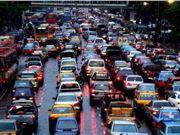 自动驾驶汽车 停车问题 速度障碍 巡航