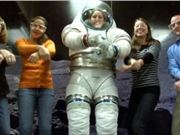 NASA 宇航员