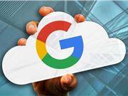 谷歌云 云计算 beta版 云服务