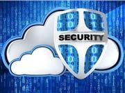 云安全 数据 警报系统 IT