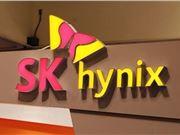 韩国 SK Hynix 芯片