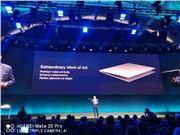MWC2019 MWC 华为笔记本 华为超极本 华为MateBook 14 华为MateBook 14发布 华为MateBook 华为MateBook X Pr