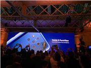 MWC2019 MWC 华为 HUAWEI Mate X 华为Mate X 5G折叠屏手机 华为Mate X真机 诺基亚9 PureView 诺基亚