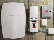 特斯拉 太阳能电池板 成本 环保
