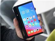 屏幕 OPPO 手机