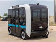 3D打印 自动驾驶 电动汽车