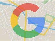 谷歌地圖 美國 處方藥 收集