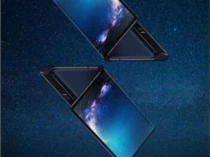 华为 华为5G折叠屏手机 5G 华为MateX配置 华为MateX价格