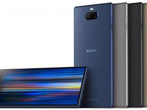 索尼10Plus 索尼Xperia10plus 索尼Xperia10 索尼手机