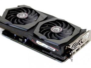 英伟达下个月将发布GTX 1660显卡:售价229美元