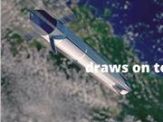 马斯克 猎鹰9号火箭 SpaceX猎鹰9号