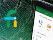 谷歌 Sprint 谷歌Fi 5G