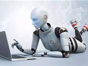 人工智能 计算机 互连 接口