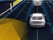 犹他州 自动驾驶汽车 法规 测试