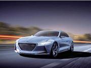 现代官宣将建立全新电动汽车平台 投资重心全面转移