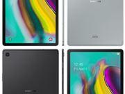 三星Galaxy Tab S5e 三星平板 平板电脑