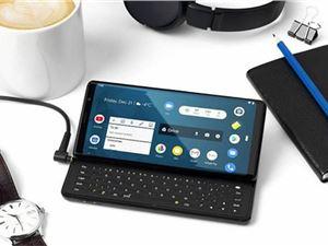 滑盖手机 全键盘手机 Pro1 原创