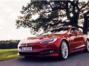 特斯拉 召唤功能 Model S