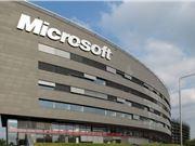 微软 健康程序 手环 退出市场