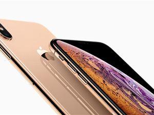iPhoneXS系列降价 苹果 iPhoneXSMax价格 iPhone价格调整 原创