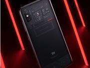 小米8屏幕指纹版 小米手机 小米9