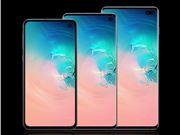 三星 三星S10 三星S10+ 三星手机