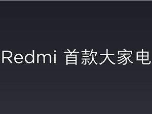 799 元!紅米首款大家電「Redmi 全自動波輪洗衣機」正式發布