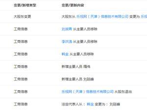 乐视公司 西藏乐视