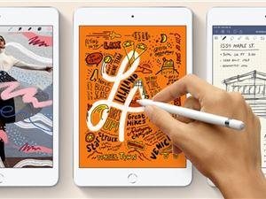 新iPad背后細節:只支持第一代手寫筆