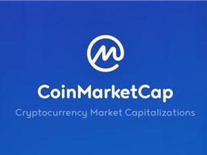 CoinMarketCap 加密基准指数 纳斯达克