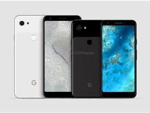 Pixel3a Pixel3aXL 谷歌 Pixel3 原创
