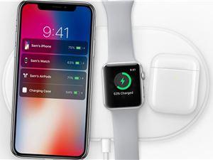 郭明錤 iPhone无线充电 AirPods 苹果 原创