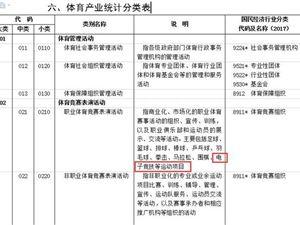 电竞归为体育竞赛 国家体育总局官方正式确认