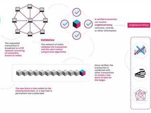 区块链技术 区块链利润 区块链开发者