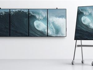 SurfaceHub2S 微软