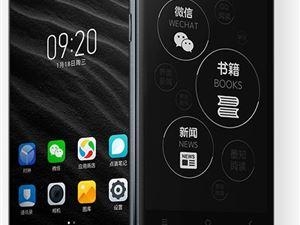 YotaPhone 双面屏手机