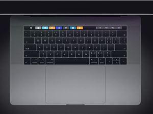 苹果 MacbookPro键盘维修 天才吧