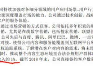 視覺中國 視覺中國財報