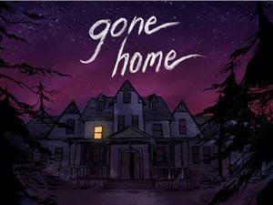 到家 到家steam gonehome