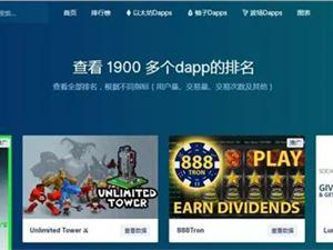 区块链游戏 CryptoKitties Dapp