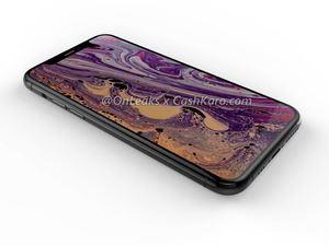 蘋果 iPhone XI & iPhone XI Max 渲染圖出爐:后置「浴霸」三攝