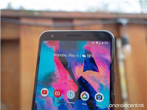 Google Pixel 3a XL 上手图赏:好用的相机变得更便宜